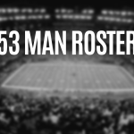 New Orleans Saints 53 Man Roster Projection