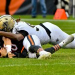 Saints vs Bears Preview