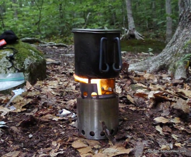How To Make A Can Stove