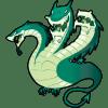 THC Hydra logo