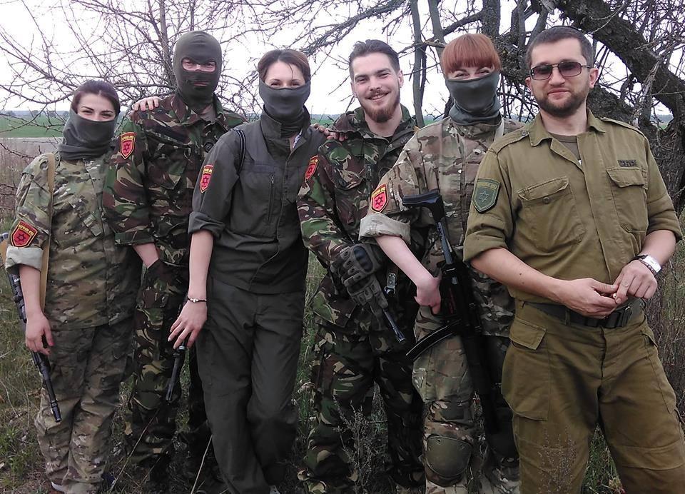 Єврейський підрозділ воюватиме у складі УДА