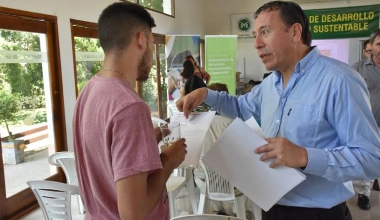 MERLO: NUEVO LABORATORIO PYMEX