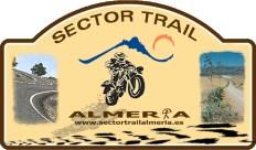 Logo Sector Trail Almería 2015
