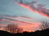 Solstice Sunset, NC