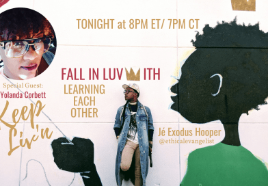 Keep Liv'n 02.39: Fall in Luv With Learning Each Other