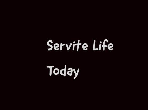 Servite Life Today