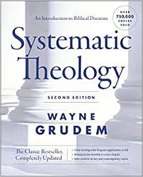 Systematic Theology, Second Edition: An Introduction to Biblical Doctrine:  Grudem, Wayne A.: 0025986517977: Amazon.com: Books
