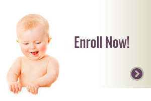 Enroll with Securacell to bank your baby