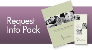 Request a cord blood banking information pack.