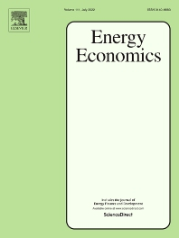 Get Personal Access to Energy Economics  01409883