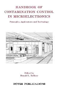 Handbook of Contamination Control in Microelectronics