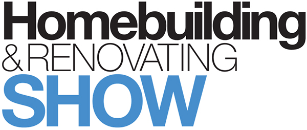 Secure House at the Homebuilding and Renovating Show 2019