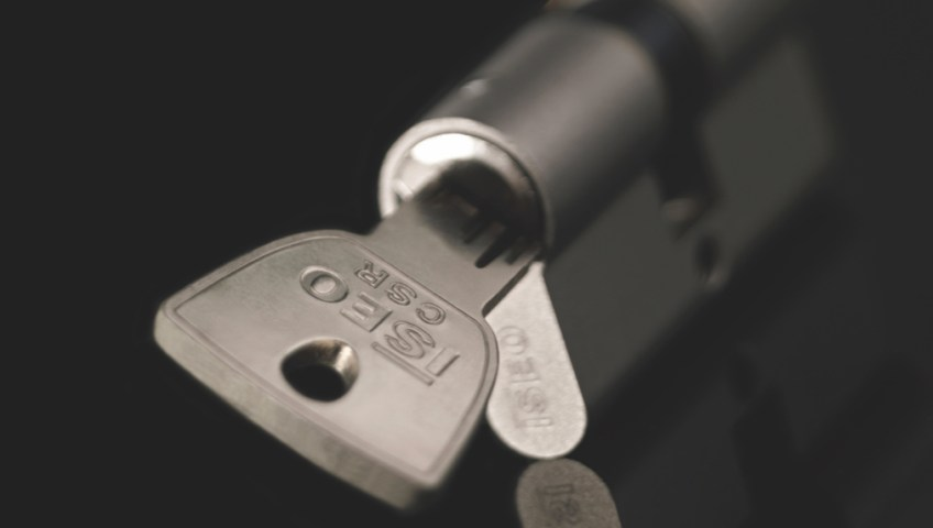 Best locks from Secure House
