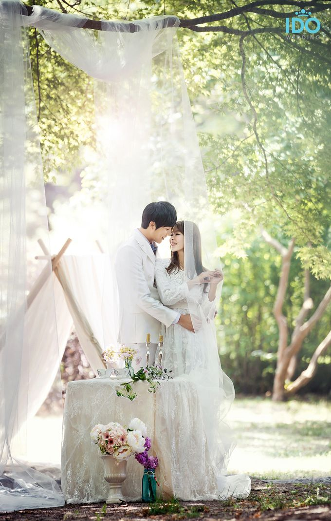 No 34 Korean PreWedding Photography by IDOWEDDING KOREA