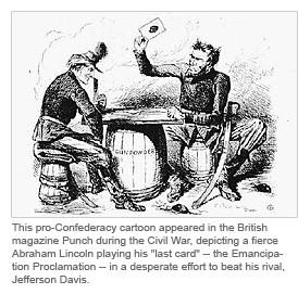 AP United States History: The Civil War, Emancipation, and