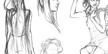 AP Studio Art: Drawing: Exams: 2013 Studio Art Drawing