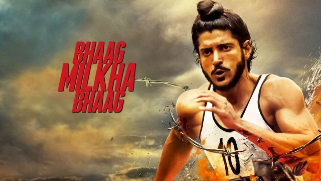 Image result for bollywood movies Bhaag Milkha Bhaag