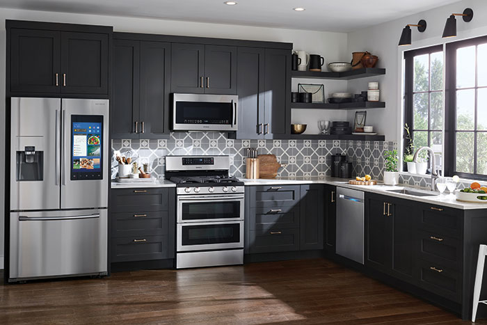 samsung kitchen package ge appliance packages labor day offer get a visa reward card from purchase suite of 2 or more different qualifying products totaling 000 and receive