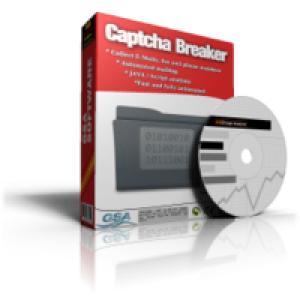 >10% Off Coupon code GSA Captcha Breaker