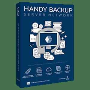 >15% Off Coupon code Handy Backup Server Network
