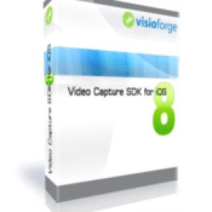>10% Off Coupon code Video Capture SDK for iOS - One Developer