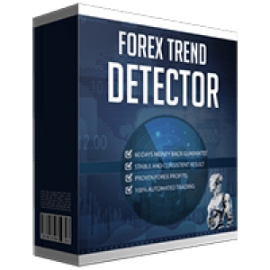 >30% Off Coupon code Forex Trend Detector