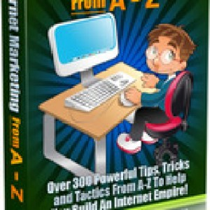 >15% Off Coupon code Internet Marketing From A-Z