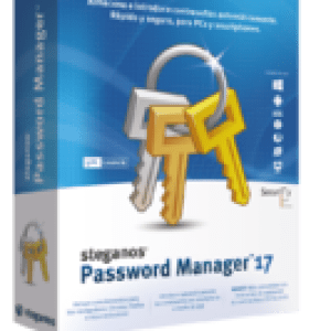 >15% Off Coupon code Steganos Password Manager 17 (ES)