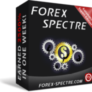 >5% Off Coupon code Forex-Spectre