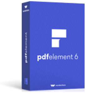 >30% Off Coupon code Wondershare PDFelement 6 Pro for Mac