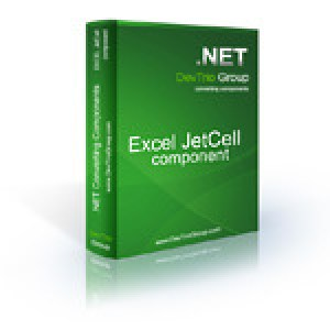 >20% Off Coupon code Excel Jetcell .NET - Source Code License