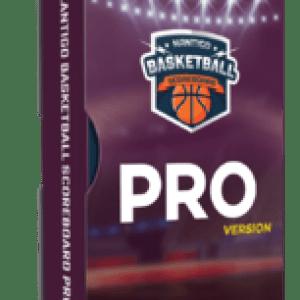 >3% Off Coupon code KantiGo Basketball Scoreboard Pro 3.5 (License_ForProfit_Option1)