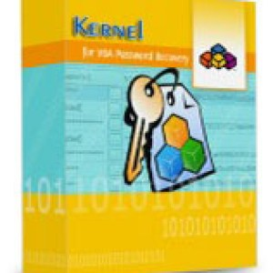 >25% Off Coupon code Kernel VBA Password Recovery - Corporate License