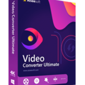>65% Off Coupon code Aiseesoft Video Converter Ultimate