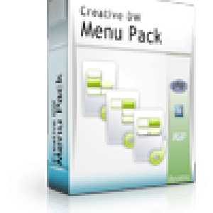 >15% Off Coupon code Creative DW Menus Pack Developer version