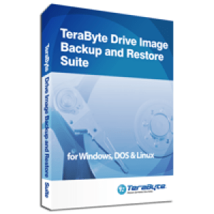 >20% Off Coupon code TeraByte Drive Image Backup and Restore Suite