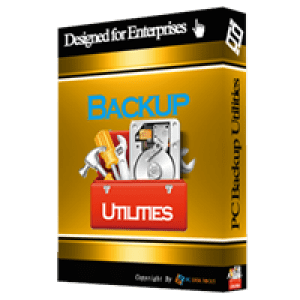 >40% Off Coupon code PC Backup Utilities