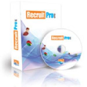 >15% Off Coupon code RecruitPro 360