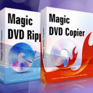 >15% Off Coupon code Lifetime Upgrades for Magic DVD Ripper + Copier