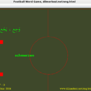 >25% Off Coupon code Desktop German Arabic Football Game