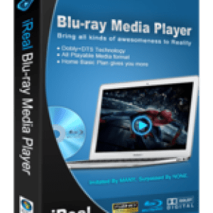 >40% Off Coupon code iReal Blu-ray Media Player