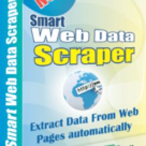 >15% Off Coupon code SMART Web Data Scraper