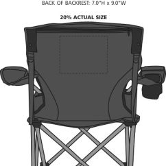 Folding Sports Chair Wedding Chairs Hire Perth 119132 Is No Longer Available 4imprint Promotional Products Imprint