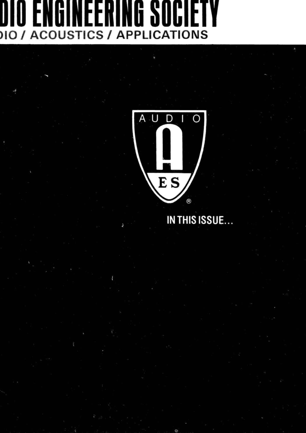 medium resolution of aes e library