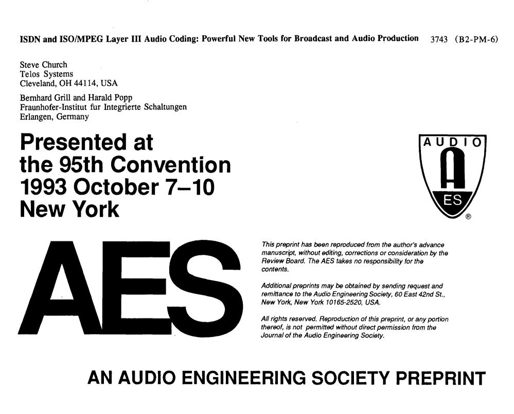 medium resolution of aes e library