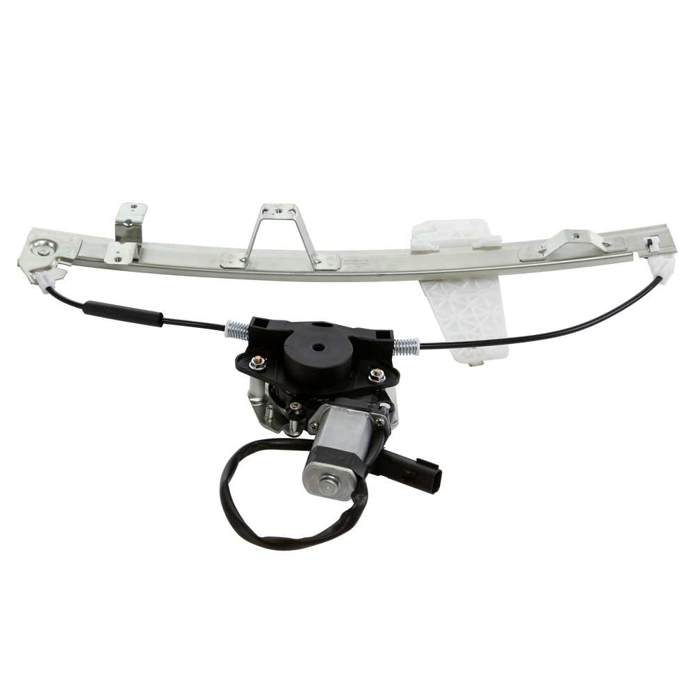 small resolution of image is loading front passenger side window regulator w motor fits