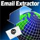 serp email extractor script