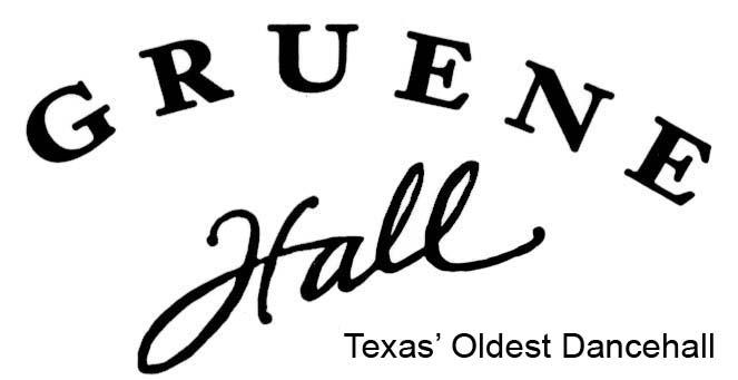 Gruene Hall Employment Application