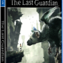 The Last Guardian Game Ps4 Playstation