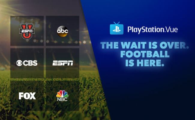 Plans Pricing Local Tv Channel Listing Playstation Vue